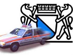 Zürcher Polizei gerügt.