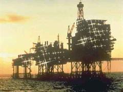 «Einfache Lösung» - US-Präsident Bush will mehr Öl fördern.