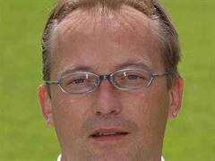 Fredy Bickel: ehemaliger YB Sportdirektor.