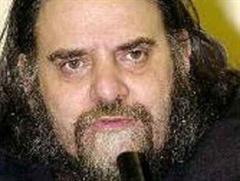 Lega-Nationalrat Flavio Maspoli.