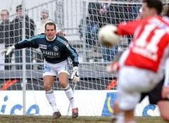 Wil wird bei der Cupfinal-Hauptprobe gegen GC Torhüter Nicolas Beney fehlen.