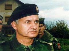 Radislav Krstic muss für 35 Jahre hinter Gitter.