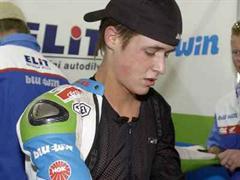 Thomas Lüthi rückt noch mehr ins Zentrum des Teams.