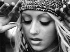 Musste zwei Konzerte absagen: Christina Aguilera.