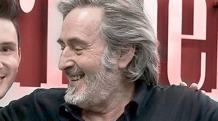 Helmut Dietl (2012).