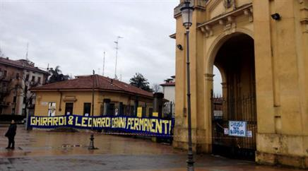 Parma gibt sämtliche Utensilien zum Verkauf frei.