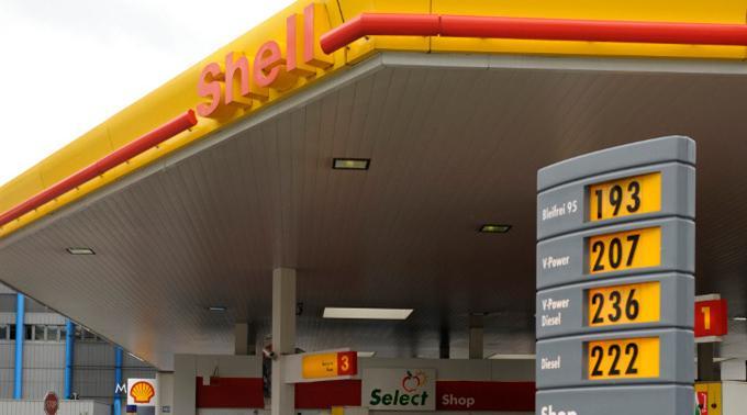 Shell will ab 2015 jährlich mehr als eine Tonne Kohlendioxid bei Edmonton einlagern.