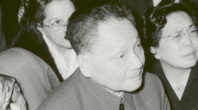 Der Mann, der Chinas langen Albtraum beendete: Deng Xiaoping