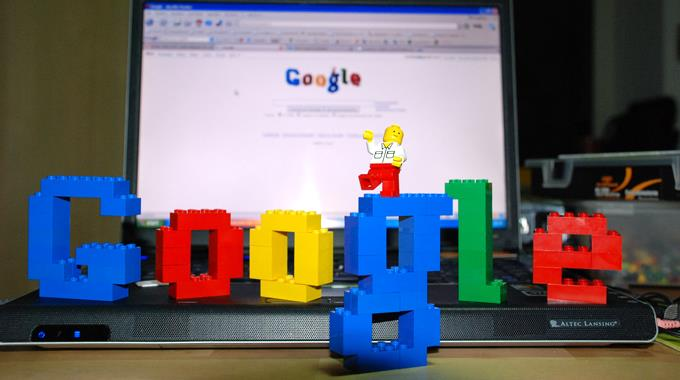 Google+, Google Maps, Google Earth, Google Street View, Android: Google reitet auf der Erfolgswelle.