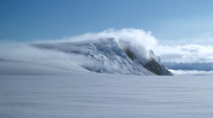 Islands aktivster Vulkan Grimsvötn ist erneut ausgebrochen.
