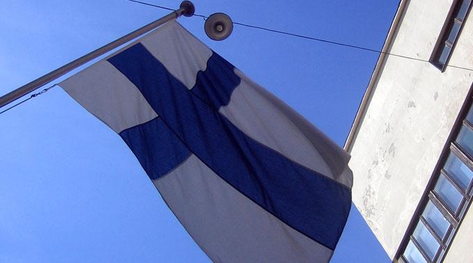 Finnland stimmt dem Rettungsschirm zu.