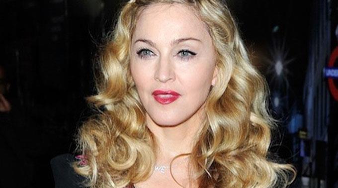 Madonna (Archivbild).