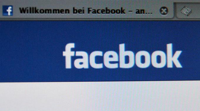 Facebook ist gerade noch halb so viel wert wie beim Börsengang.