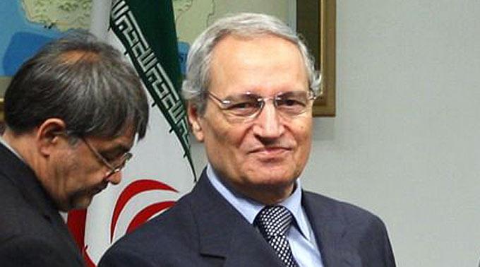 Faruk al-Scharaa.