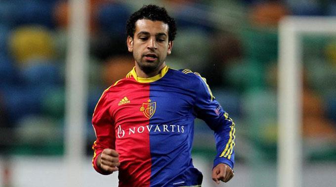 Wichtiger Eckpfeiler in der Basler Truppe: Mohamed Salah.