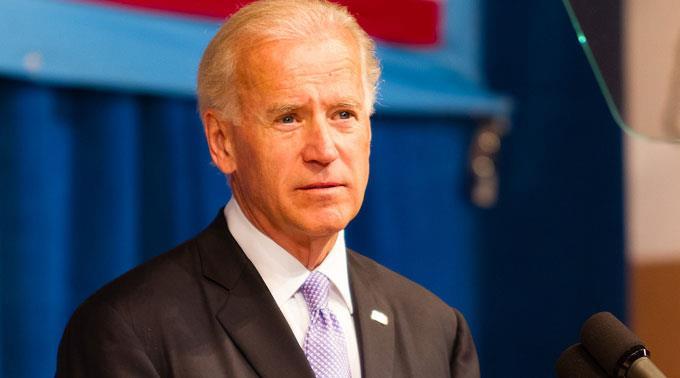 US-Vizepräsident Joe Biden siegte im TV-Duell.