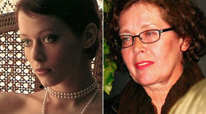 Sylvia Kristel war «Emmanuelle».