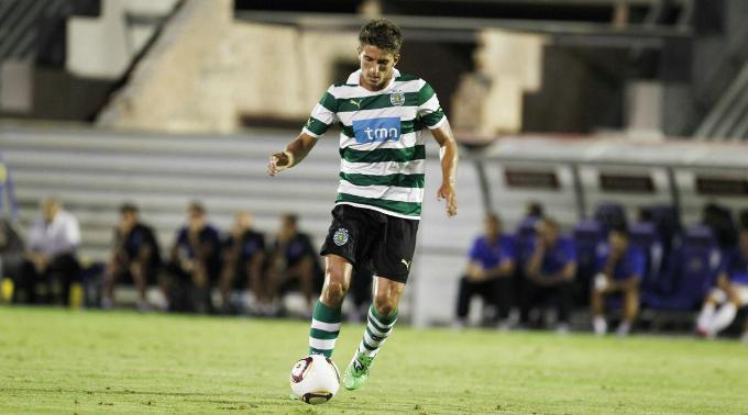 Daniel Carriços Vertrag läuft aus.