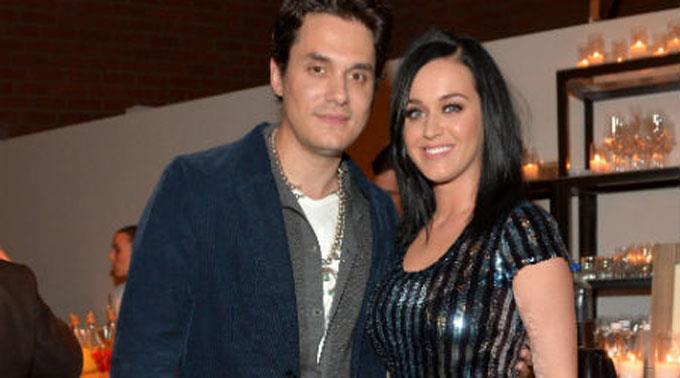 Katy Perry gibt John Mayer offenbar noch eine Chance.