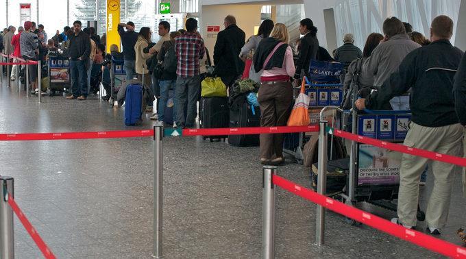 Die zweitägige Polizeiaktion «Global Airport Action», die bereits am Mittwoch und Donnerstag stattfand, erstreckte sich über 45 Länder, darunter auch die Schweiz.