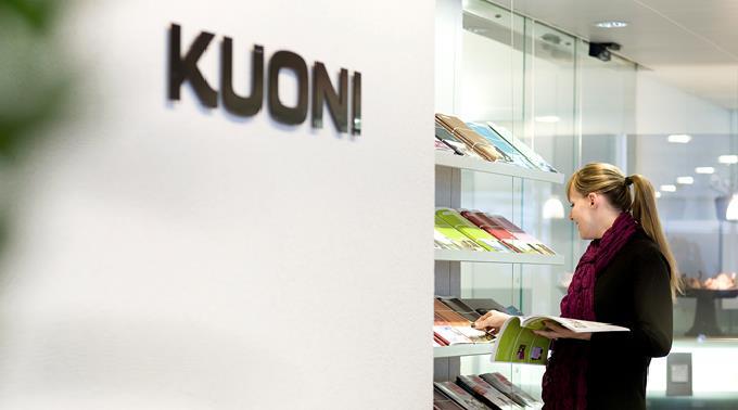 Kuoni verhandelt mit potenziellen Käufern.