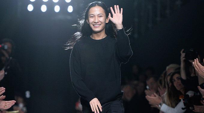 Alexander Wang will seinen Kollektionen seine eigene Ästhetik verpassen.