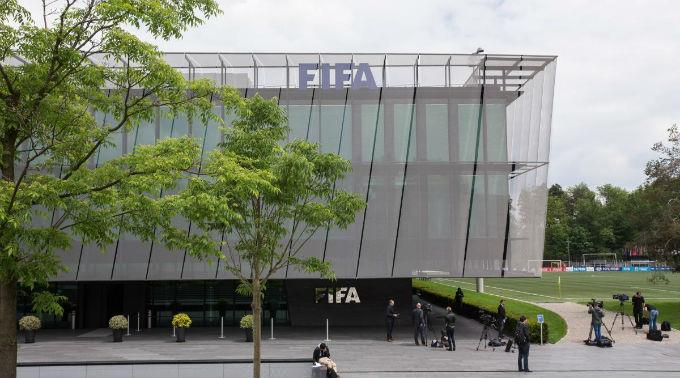 Musa Hassan Bility darf an der FIFA-Wahl nicht teilnehmen.