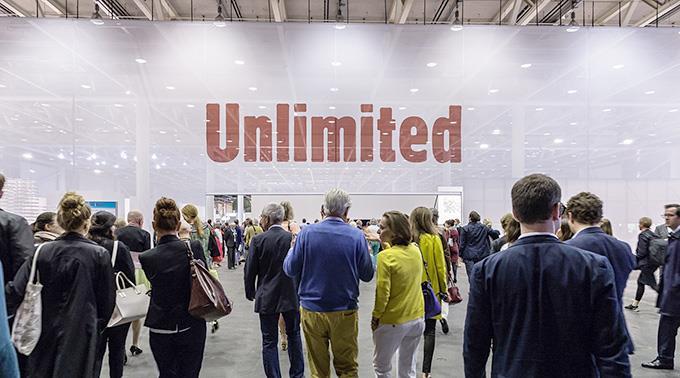 Die Art Basel eröffnet am Donnerstag.