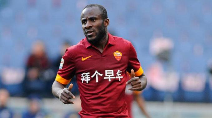 Seydou Doumbia zieht es in die Premier League.