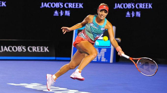 Angelique Kerber verpasst das WTA-Turnier in Dubai.